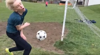 Football Fails 2016