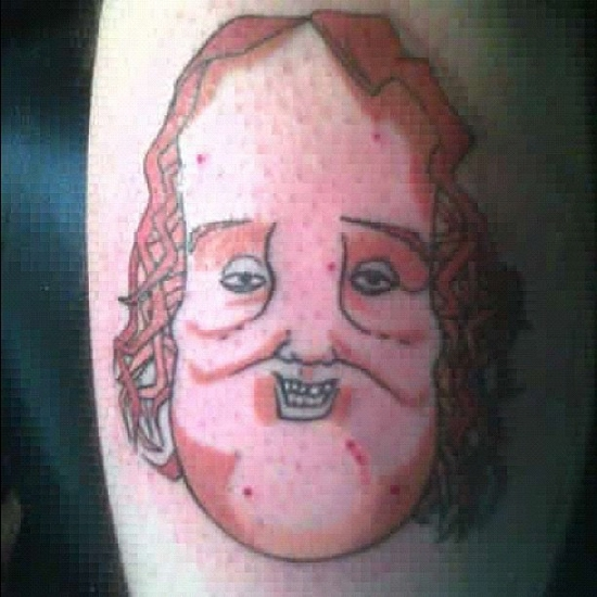 Worst Tattoo In The History Of The World: 21 Worst Tattoo Fails Of All Time