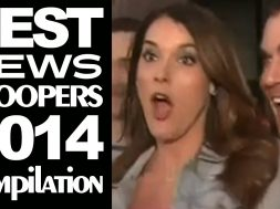 Best News Bloopers Compilation