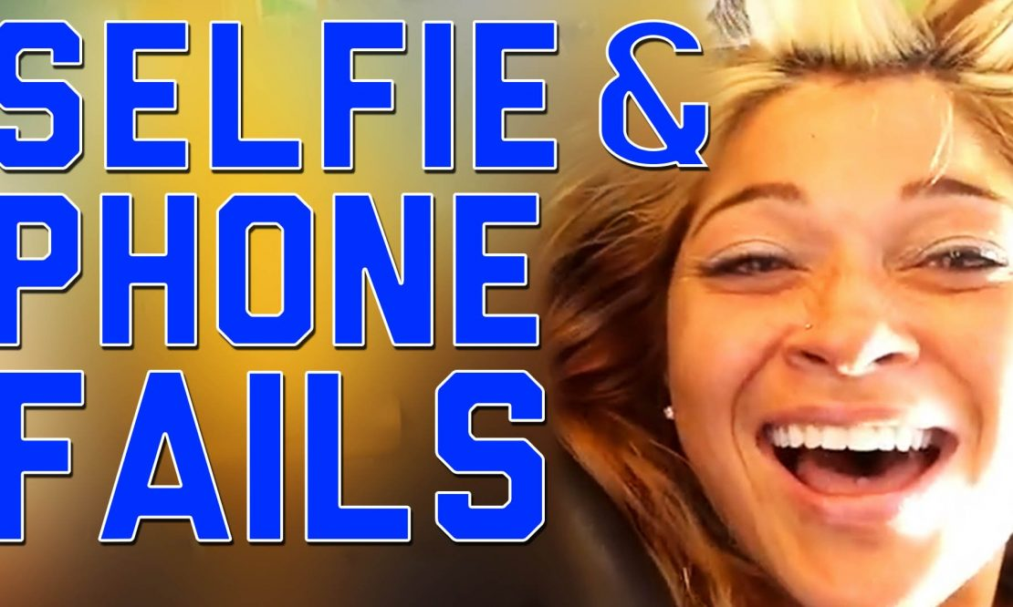 Worst Phone Drops and Selfies