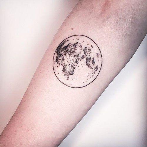 8 of the worst moon tattoos ever fails tv